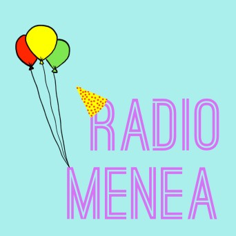 Radio Menea Podcast Image-2BDAY
